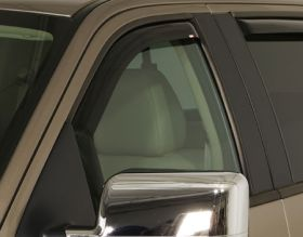 westin wade in-channel vent visors 72-37481