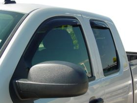 westin wade in-channel vent visors 72-39407
