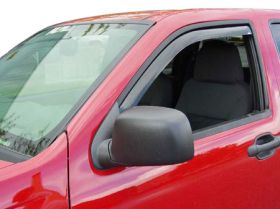 westin wade in-channel vent visors 72-39465