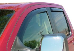 westin wade in-channel vent visors 72-69491
