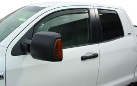 westin wade in-channel vent visors 72-88413
