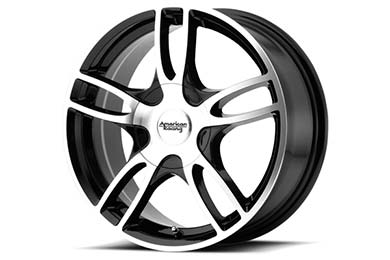 american-racing-estrella-2-wheels-gloss-black-machined-face
