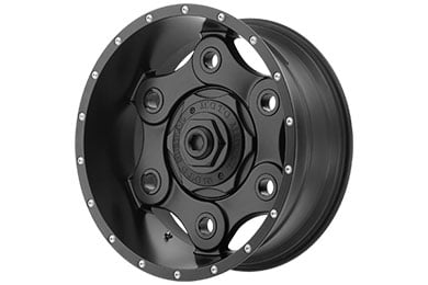 wheel pros moto metal MO977 link black out sample