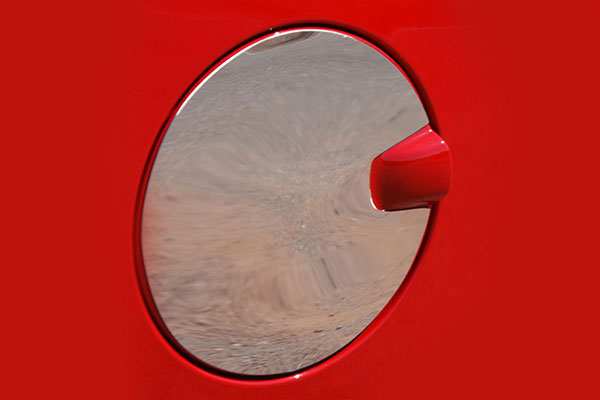 willmore fuel door cover sample