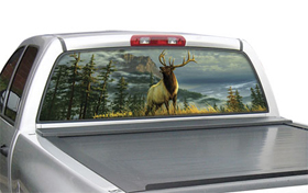 window canvas WC303009-0
