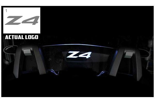 Z4V1WR clear blkbrkt 1 0