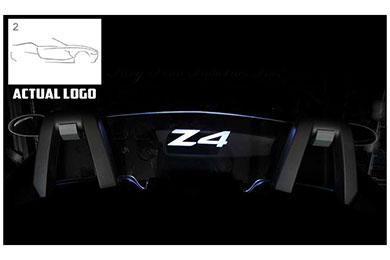 Z4V1WR clear blkbrkt 2 0