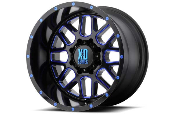 xd-series-xd820-grenade-matte-blk-milled-face-blue-accents-sample