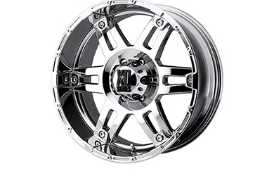 xd series 797 spy chrome wheels