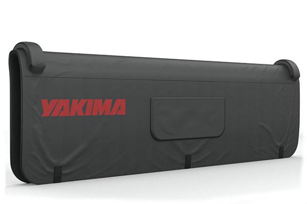 yakima crashpad truck tailgate bike pad 8002456