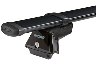 yakima streamline roof rack system fixed point skyline core sample