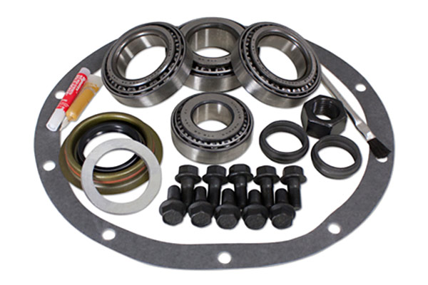 yukon gear master overhaul bearing kits sample