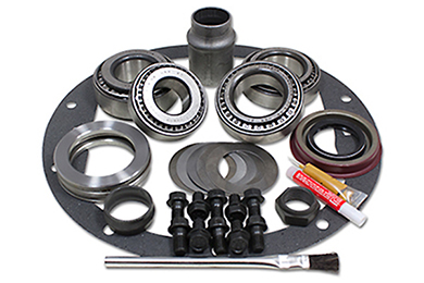 usa standard gear master overhaul bearing kits sample