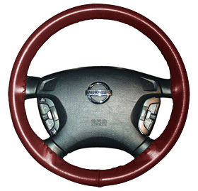 Toyota Tacoma Wheelskins Leather Steering Wheel Covers