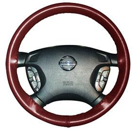 Chevy Trailblazer Wheelskins Leather Steering Wheel Covers