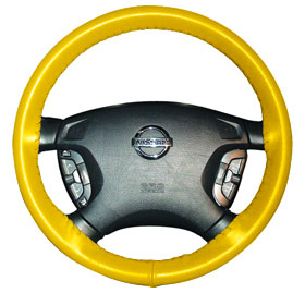 Jeep Grand Cherokee Wheelskins Leather Steering Wheel Covers