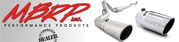Mbrp Exhaust Mufflers Tips Reviews Read Customer Reviews On