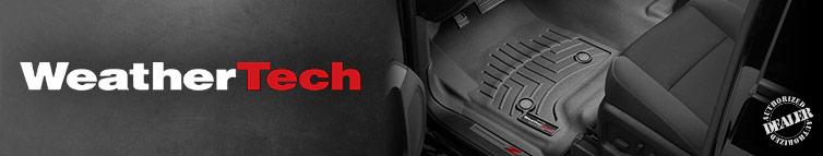 WeatherTech Floor Mats U0026 Liners Customer Reviews