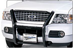 Choosing Your Grille Gaurd