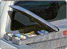 Truck toolbox lids