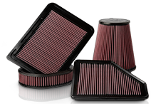 Air Filters Reviews