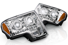 Automotive Lights Reviews