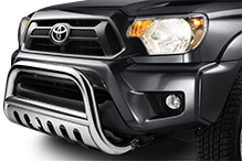 Grille Guards & Bull Bars Reviews