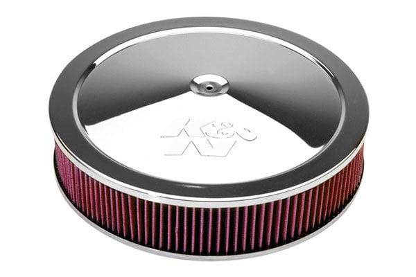 kn custom air filter assemblies