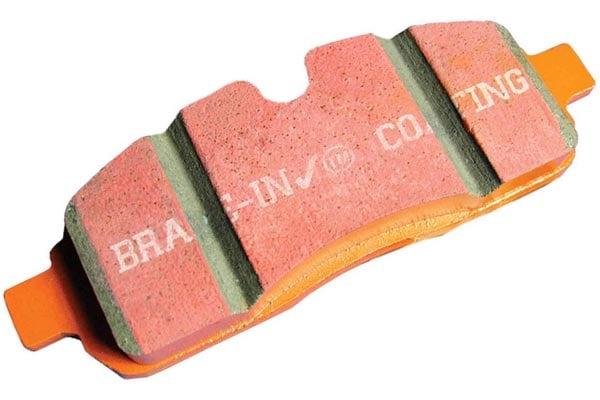 ebc extra duty brake pads