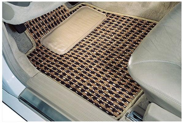 designer mats coco floor mats front