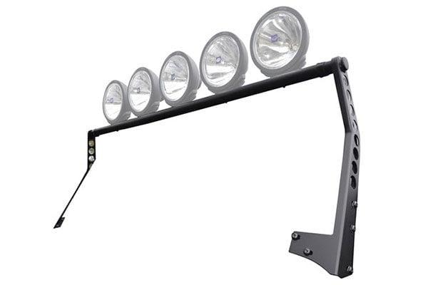 smittybilt xrc light bars