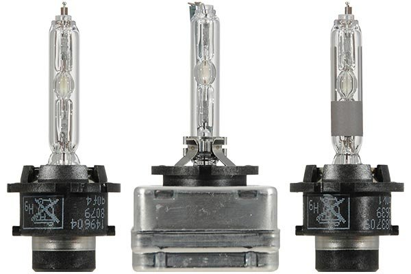 sylvania xenarc xenon hid bulbs