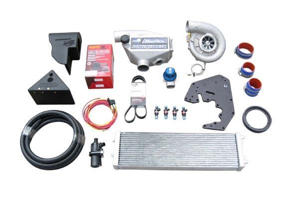 vortech supercharger kits