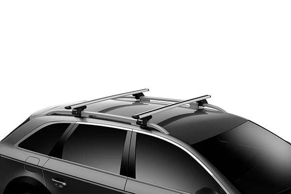 Thule Evo Wingbar Roof Rack System
