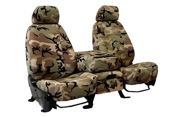 caltrend retro camo seat covers