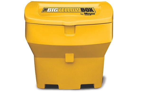 meyer big yellow salt box
