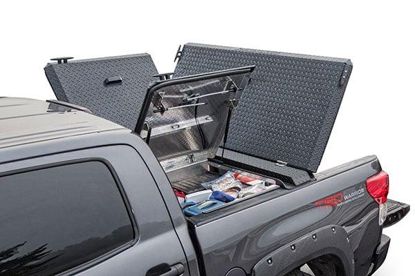 diamondback 270 truck bed cover