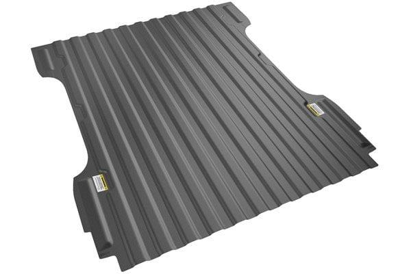 weathertech underliner truck bed liner padding