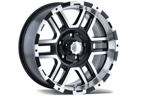 ion alloy 179 wheels