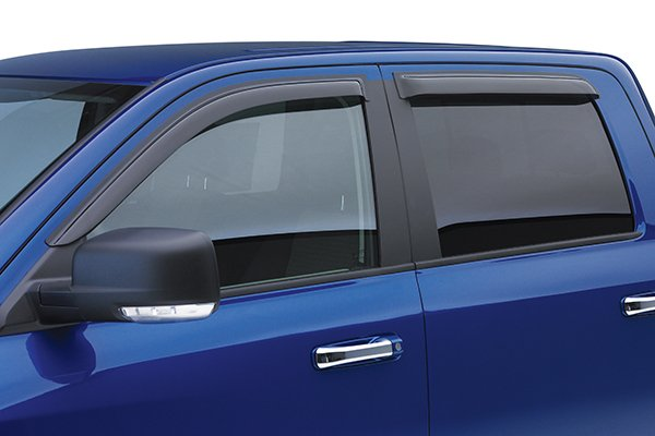 egr slimline window deflectors 2938