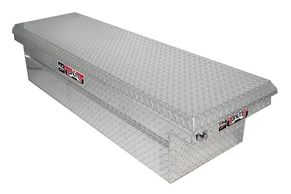 brute pro series full lid crossover toolbox aluminum sample