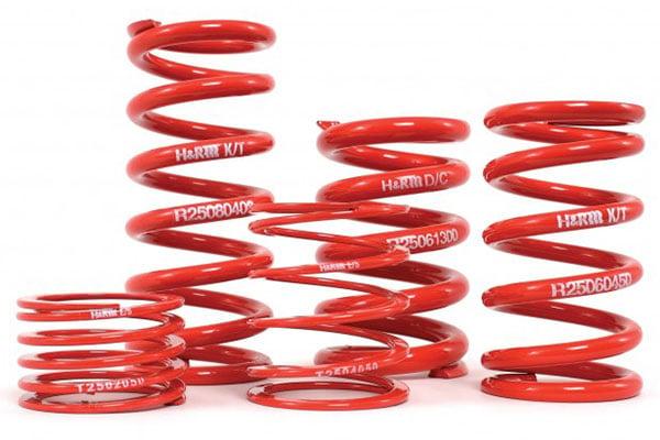 hr coilover springs 250 sample