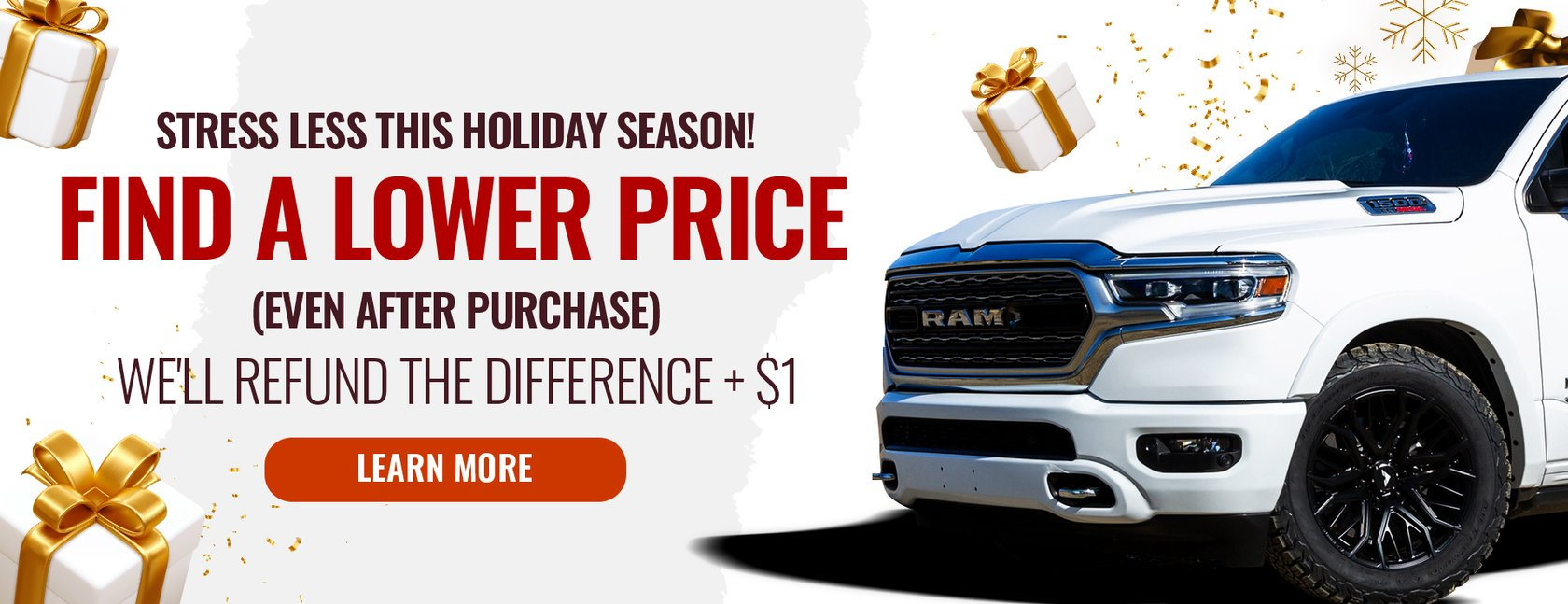 Learn about our low-price guarantee! - AutoAnything