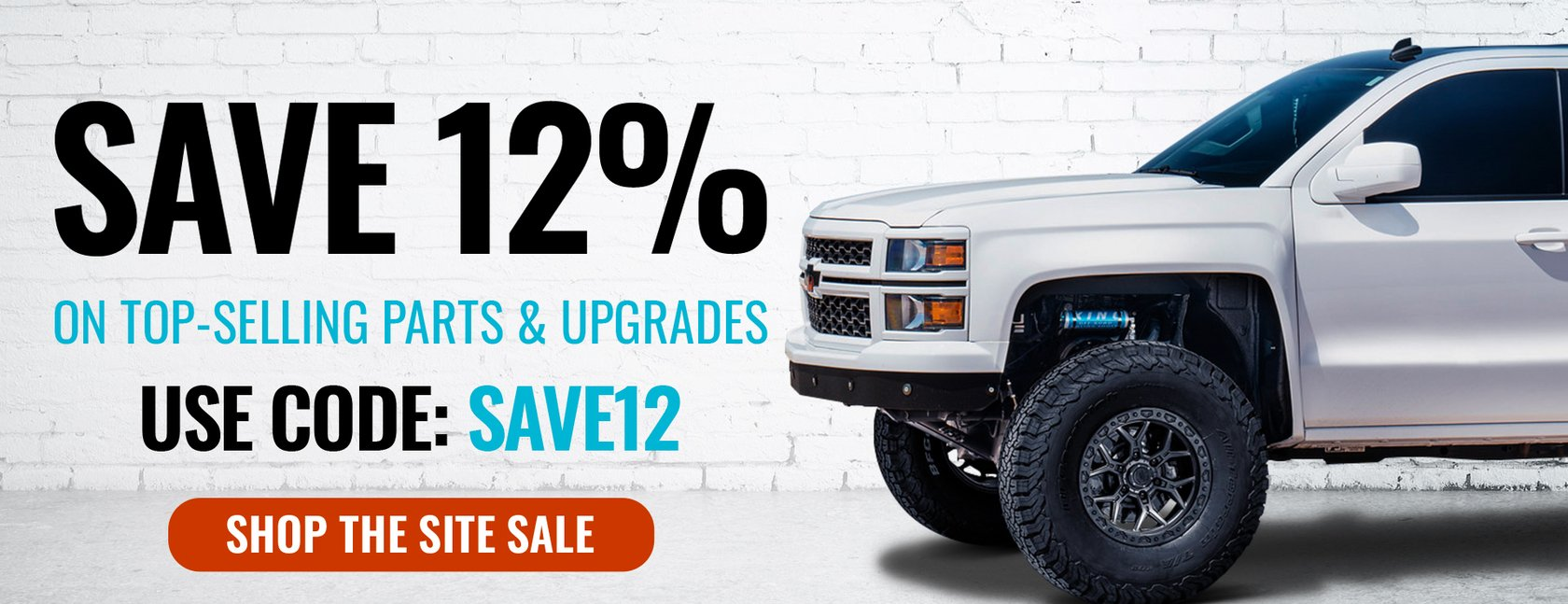 Shop the site sale - AutoAnything