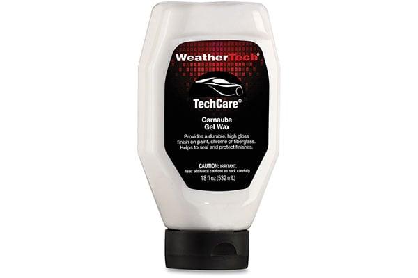 WeatherTech TechCare棕榈凝胶蜡